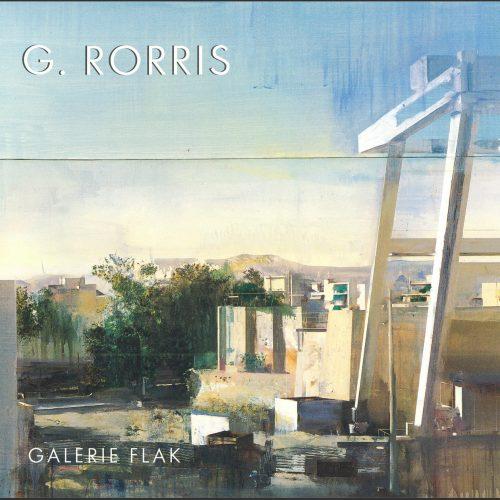 George Rorris Galerie Flak